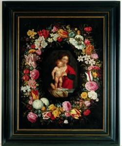 jan-brueghel-starszy-pieter-paul-rubens-madonna-z-dzieciatkiem-w-girlandzie-kwiat-1616-1618-2013-07-08-576x689